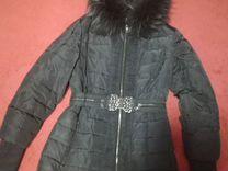 Продается зимняя куртка — Одежда, обувь, аксессуары в Краснодаре