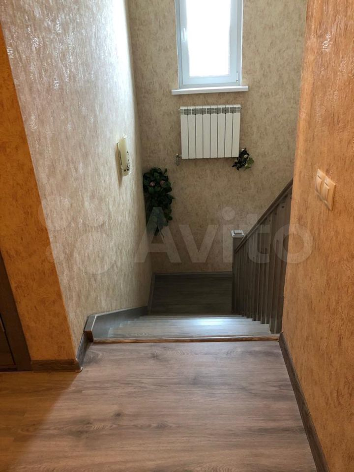 Дом 190 м² на участке 13 сот.  89587495091 купить 5