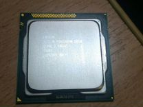Процессор Intel g850 2.9g