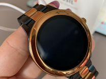 Часы умные fossil q