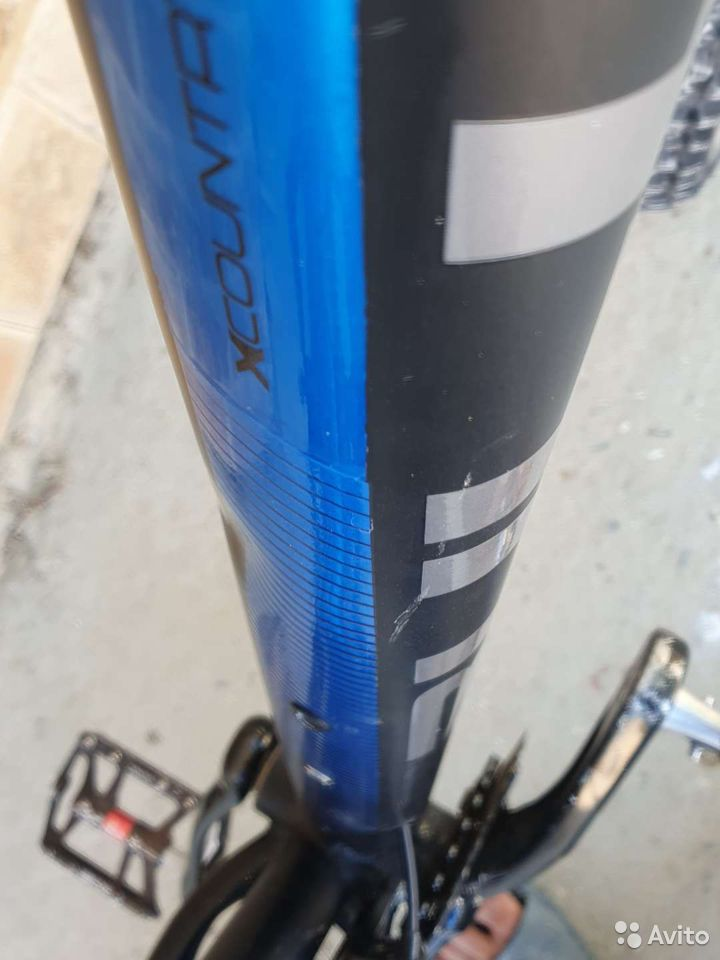 Велосипед горный немецкий buls  89627756759 купить 8