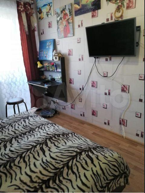3-к квартира, 59 м², 3/5 эт.  89630238055 купить 8