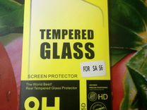 Защитное стекло Самсунг S6
