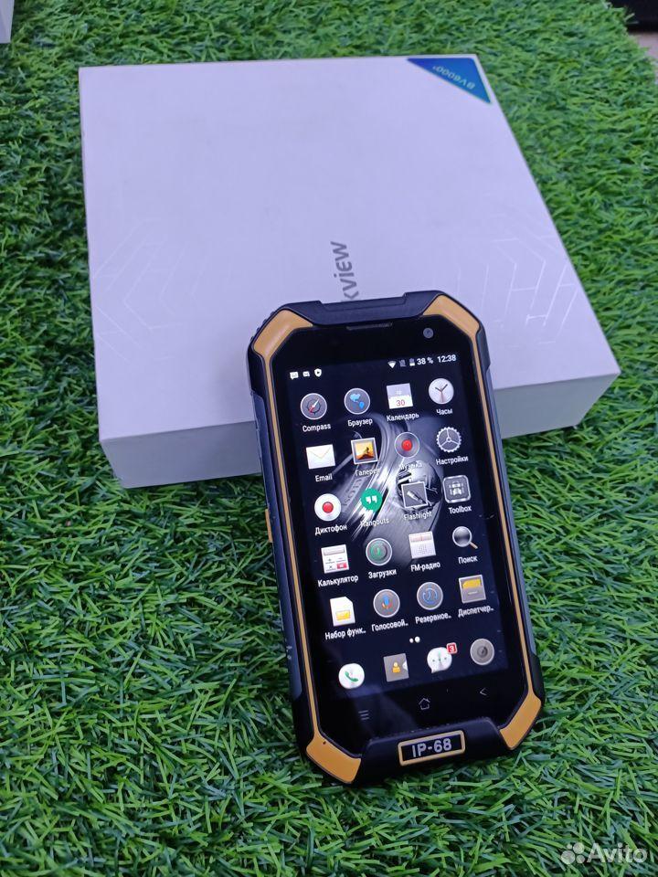 Смартфон Blackview BV6000s (щр37)