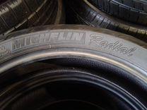160/60 R17 Michelin Radial мотошина