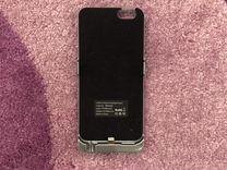 Чехол аккумулятор на айфон 6