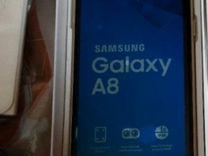 "5,5""Самсунг Галакси А7/A8/A9/2018"