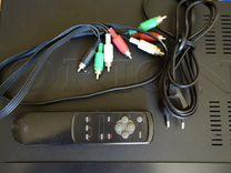 Видеомагнитофон Orion с системой караоке — Аудио и видео в Новосибирске