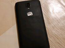 Телефон micro max Q333