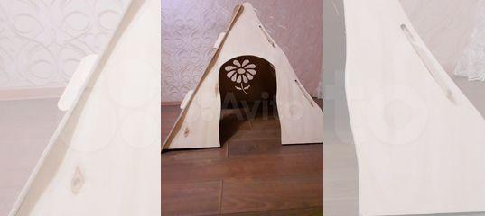 Детские игровые домики купить в Иркутской области   Личные вещи   Авито