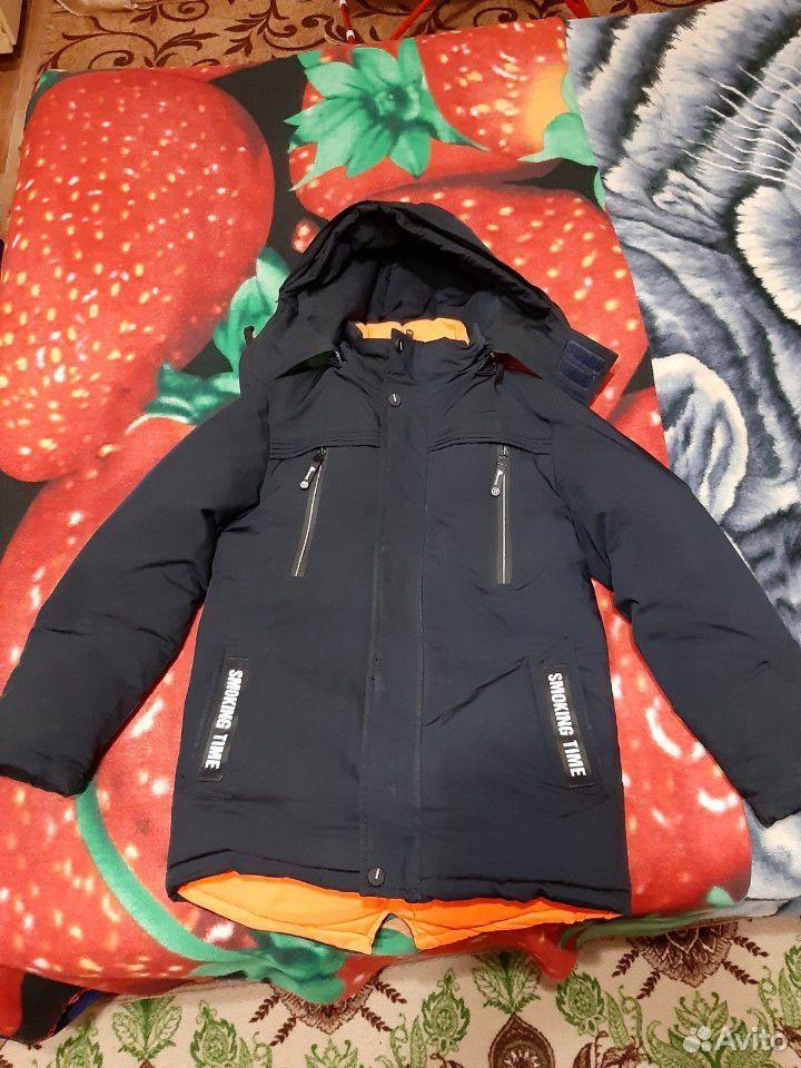 Куртка  89106534205 купить 1