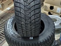 Michelin 195/65R15 95T XL X-Ice North 3 бу — Запчасти и аксессуары в Белгороде