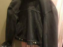 Куртка Balenciaga оригинал — Одежда, обувь, аксессуары в Москве