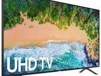 Новые телевизоры SAMSUNG с гарантией