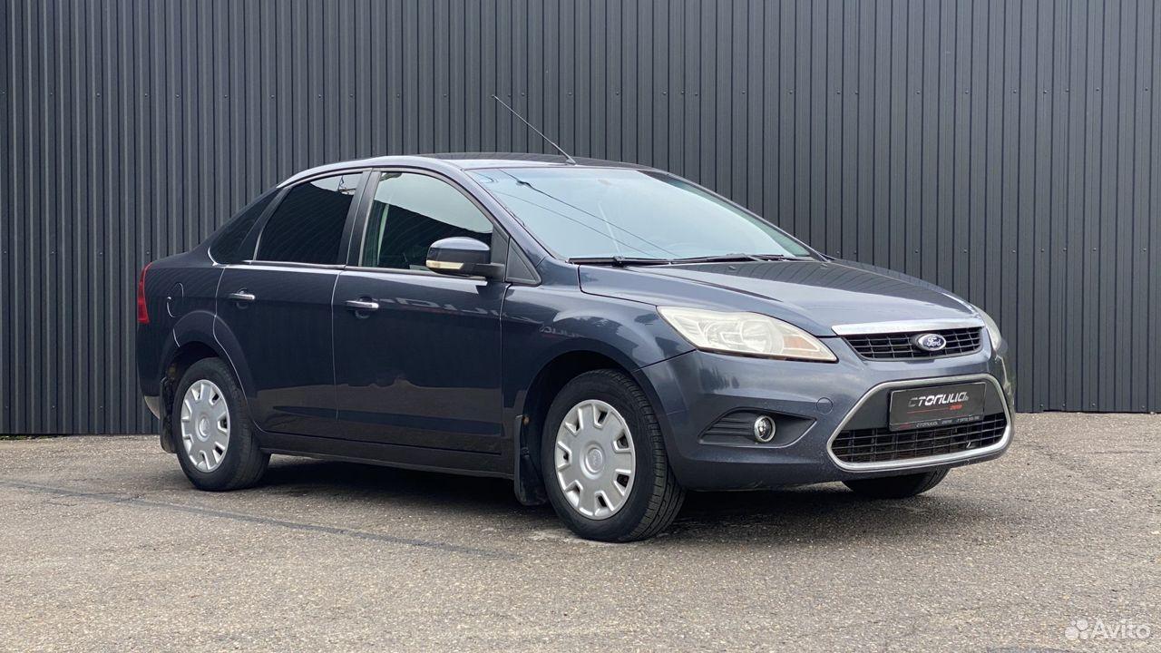 Ford Focus, 2010  89828345268 купить 4