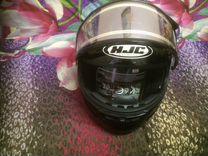 Продам мотоциклетный шлем