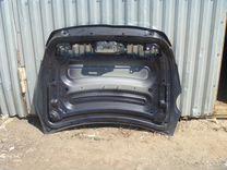 Крышка багажника Peugeot RCZ c 2010г