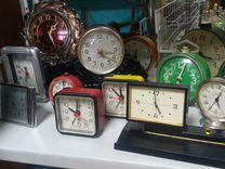 Секундомеры И часы СССР