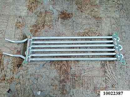 радиатор масляный уаз фото крепость