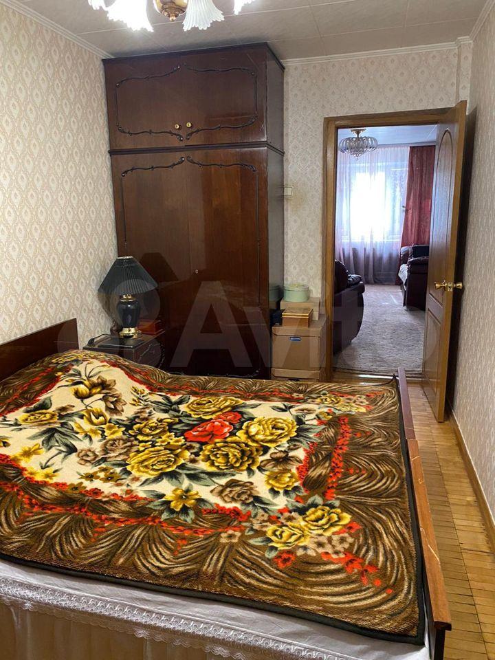 3-к квартира, 60 м², 5/9 эт.  89377189030 купить 7