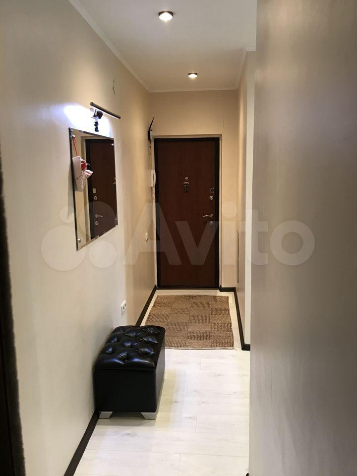 2-к квартира, 54.4 м², 3/9 эт.  89626642077 купить 4