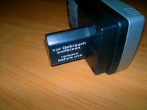 Немецкое зарядное устройство Ansmann PhotoCam III