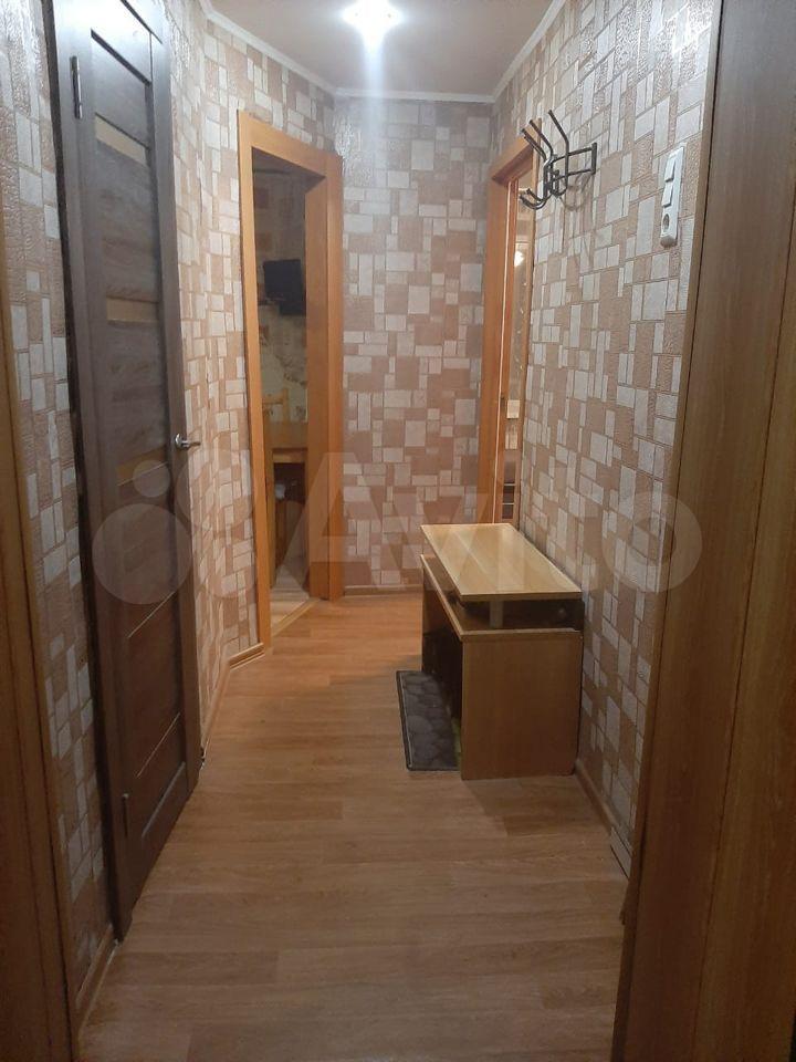 1-к квартира, 29 м², 4/10 эт.  89872207062 купить 8