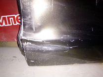 Nissan Juke (F15) 2011-Дверь задняя левая бу