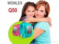Детские Часы с GPS/LBS/IP67 — Часы и украшения в Омске