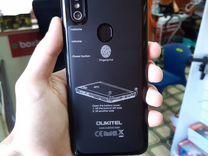 Смартфон Oukitel C15 PRO новый чехол В подарок