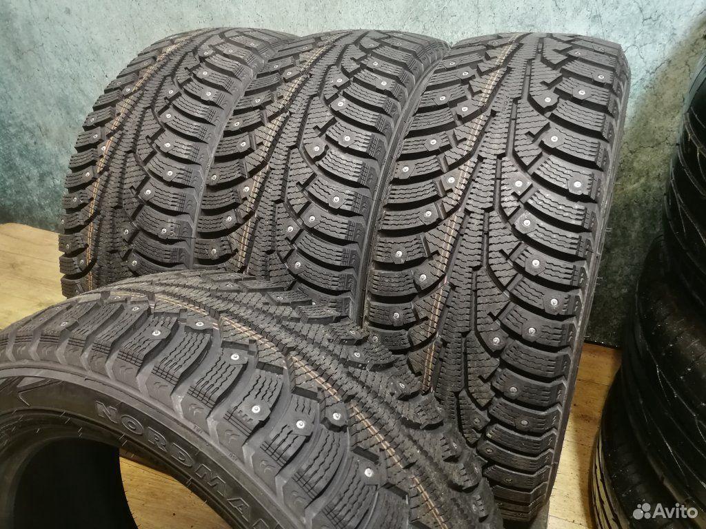Зимние шины 215 55 16 Nokian Nordman 5 89992056016 купить 3