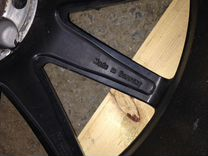 Оригинальный AMG диск E63 W212