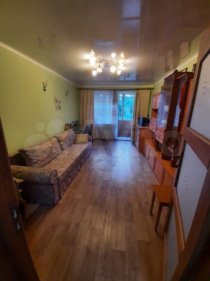 2-к квартира, 54 м², 2/5 эт.  89097869918 купить 5