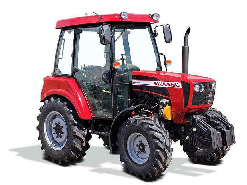 "Трактор ""Беларус-622"" (мтз)"