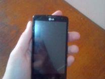 Продам телефон LG X 145 на запчасти. Не включается