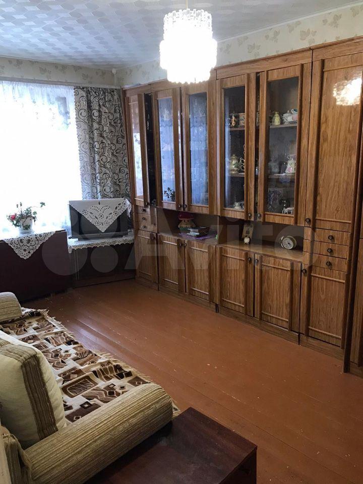 1-к квартира, 30 м², 5/5 эт.  89600974910 купить 2