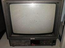 Телевизор в нерабочем состоянии — Аудио и видео в Саратове