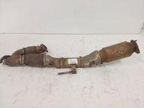 Приемная труба глушителя Nissan Teana (J32) 08-13