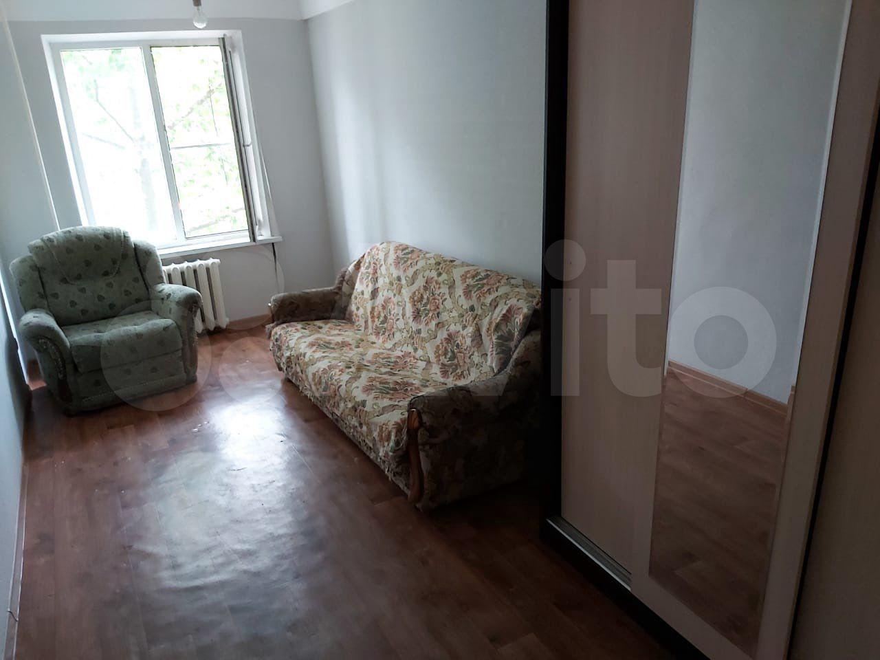 2-к квартира, 50 м², 3/5 эт.  89604217962 купить 4