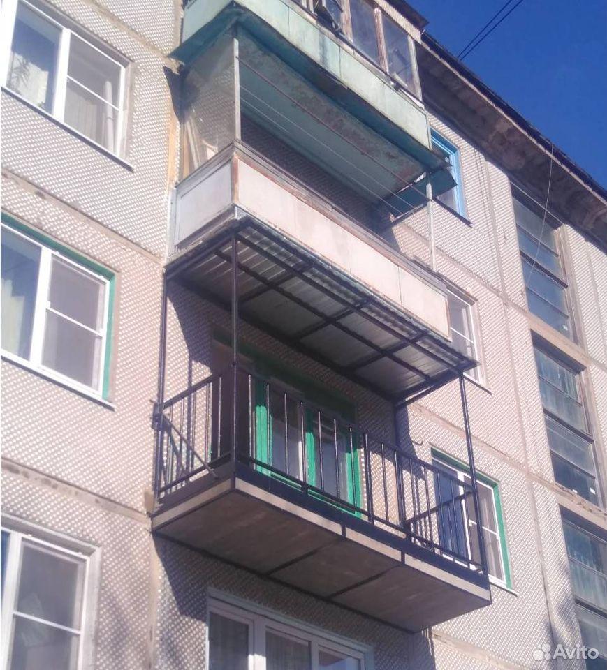 Ремонт входных групп, балконных плит, козырьков  89092920699 купить 6