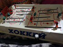 Хоккей игра