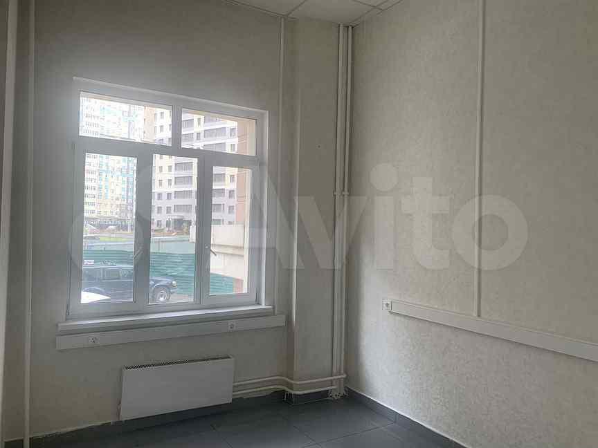 Офис, 10 м²