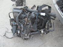 Двигатель Toyota Duet M100A EJ-VE — Запчасти и аксессуары в Новосибирске