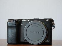 Sony Nex-7 Body Пробег 4 000