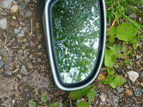 Продам зеркало на шевроле авео правое с подогревом