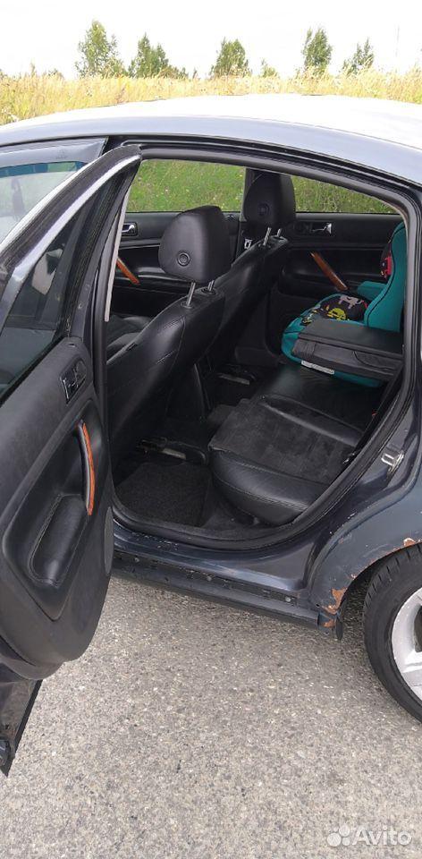 Volkswagen Passat, 2000  89058765303 купить 8