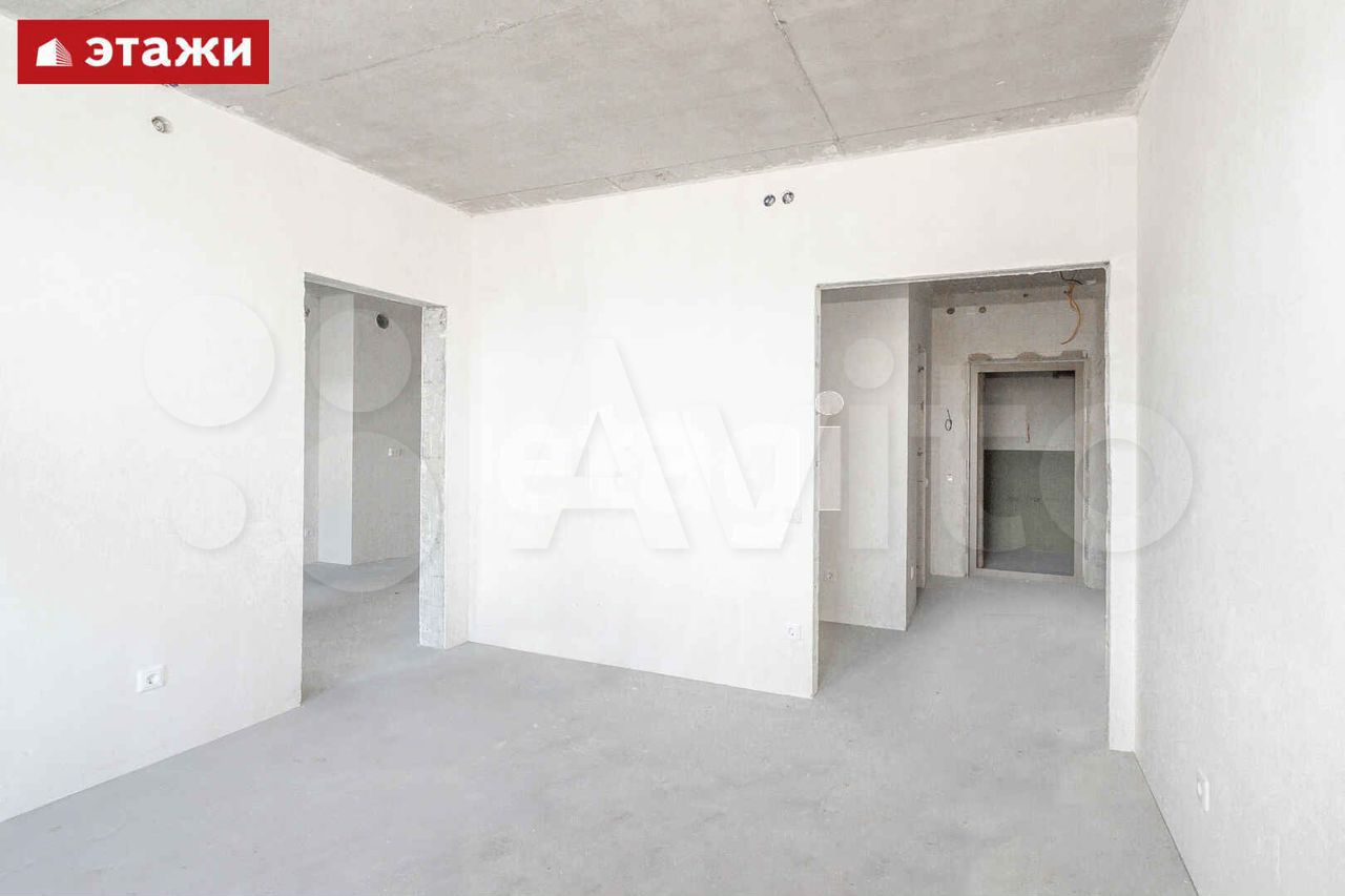 3-к квартира, 90.1 м², 14/16 эт.  89214694013 купить 7