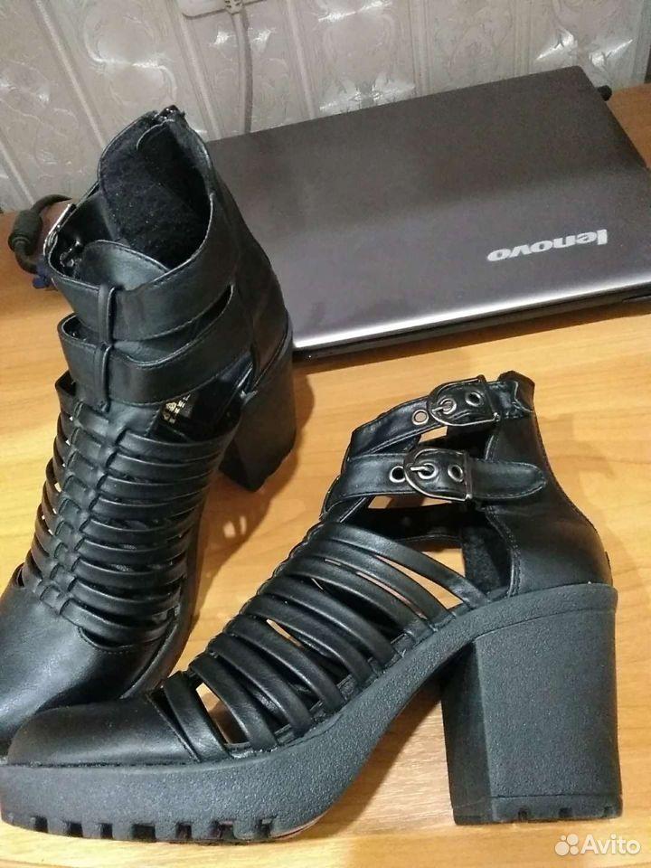 Туфли  89374986343 купить 3