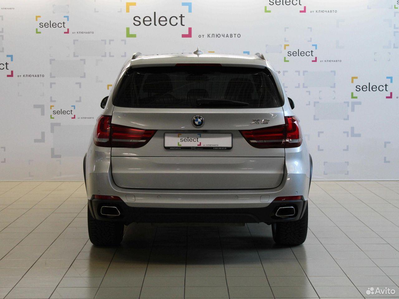 BMW X5, 2016  84725410511 купить 5