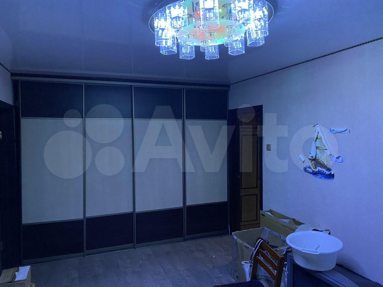 3-room apartment, 64 m2, 1/9 et.  89004008333 buy 5